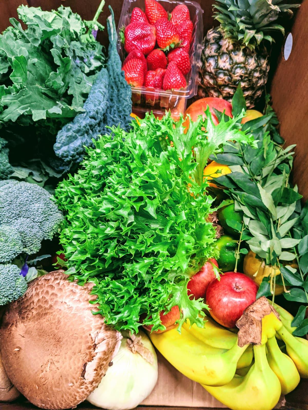 Big Box Produce Image